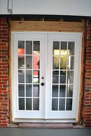 Hanging Interior French Doors How To Install French Doors I98 For Cute Interior Designing Home