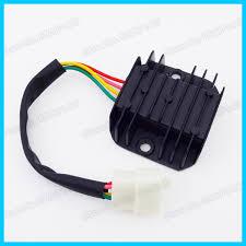 4 wire atv voltage regulator wiring diagram free picture wiring