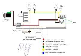 classic mini wiring spots and lamps problems questions and