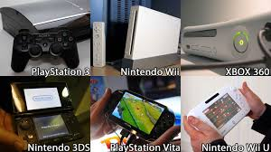 ps3 gaming console which console is on your wish list