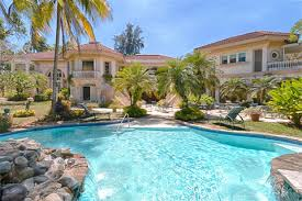 Puerto Rico Vacation Homes Puerto Rico Luxury Real Estate And Homes For Sale