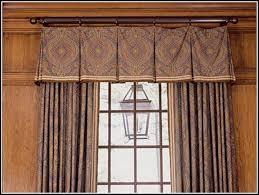 Installing Drapery Rods Hanging Curtain Rods Free Curtains Curtain Rod Height Decor The