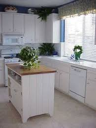 small kitchens with island 48 amazing space saving small kitchen island designs island