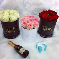 blossom box co adelaide u0027s luxury boutique florist