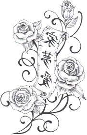 die besten 25 chinesische schrift ideen auf pinterest