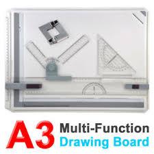 Portable Drafting Tables Drafting Board Ebay