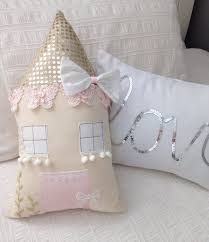 miss angel ilaria little cottage pillow the butterfly cottage
