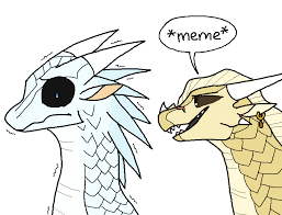 Why U Meme - you meme so much to me winter by starchaeopteryx on deviantart