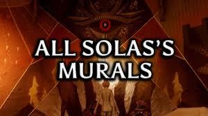 dragon age inquisition all solas s murals youtube dragon age inquisition all solas s murals