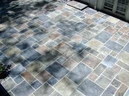 Slate Patio Pavers Slate Landscape Pavers Slate Patio Pavers Snap Together