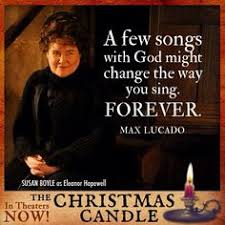 based on the book by bestselling author max lucado the