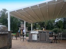 Retractable Pergola Awning by Retractable Awning Selector