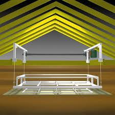 overhead lift storage lift u2013 cynergylifts