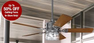 Ceiling Fan Sale by Memorial Day Sale U2013 Closeout Pricing
