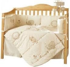 Natura Organic Crib Mattress Baby Cribs Mattress Natura Organic Crib Inhabitots 17