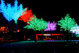 lights i city shah alam che cheh