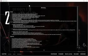 project zomboid windows mac linux game mod db