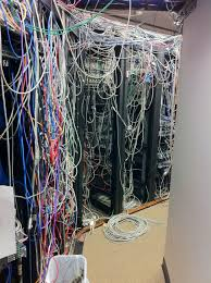 real world server room nightmares page 3 techrepublic