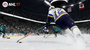 Nhl Standings Ea Nhl U002717 Dissecting The Vision Trailer Hockeystat Com