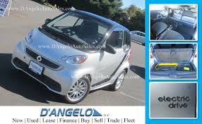 Obat Car Q electric smart car hillsboro auto brokers