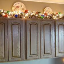 Christmas Decorating Ideas For My Kitchen by Christmas Decoration Ideas For Kitchen Great Kitchen Decorations