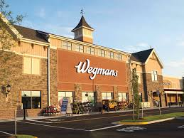 i spent nearly a whole day at wegmans and here is what i learned