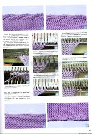510 best knitting machine images on pinterest knit crochet