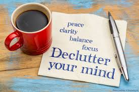 declutter your life u0026 reclaim your inner peace sara t m d