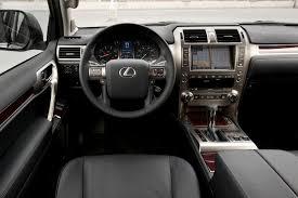 lexus gs 460 lease 2014 lexus gx460 driver pov photo 68188977 automotive com