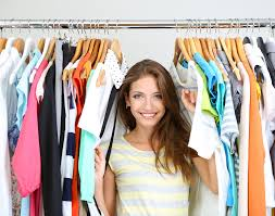 closet purge 4 ways to get rid of wardrobe clutter houstonia