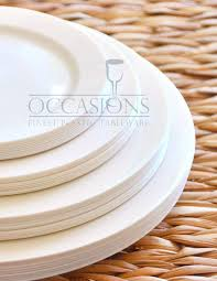 cheap wedding plates disposable dinnerware for wedding disposable palm leaf plates
