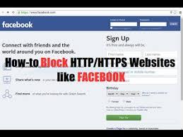 https how pfsense block facebook https how to guide tutorial youtube