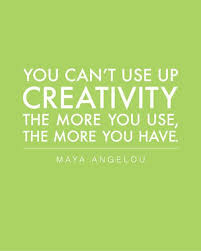 angelou quotes sayings witty creativity brw academy