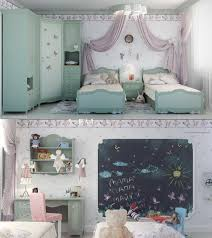 Twin Beds For Girls Adorable Girls Bedroom Designs With Pink Color Shade And Fantastic