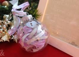 Christmas Ornament Wedding Gift Ornament Amazing Ornament Wedding Favors 2 Hearts 1 Love Wedding
