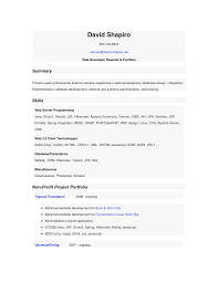 Ui Developer Resume Doc Stanford Resume Application Writing Homework Ideas 4th Grade