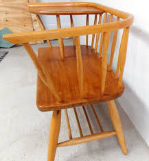 antiques atlas 1960s telephone seat by chippy heath ercol style