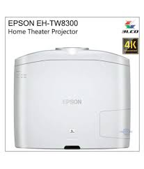 epson home theater projectors buy epson eh tw8300 lcd projector 1920x1080 pixels hd online at
