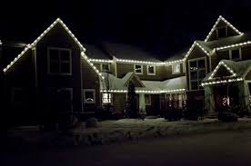why do we put up lights at christmas when is a good time to put up christmas lights r a landscaping