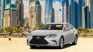 lexus cars dubai private car charter dubai reviews klook