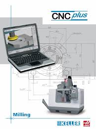 cncplus milling numerical control drilling