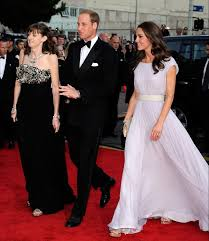 prince william in a row with bafta bosses over wife kate after