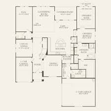 second empire floor plans empire in san antonio tx at the heights at indian springs pulte