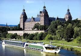 travel journal scenic river cruises europe 2011
