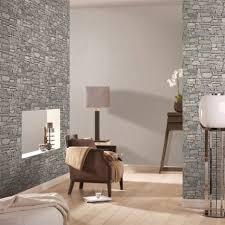 Fototapete Wohnzimmer Modern Fototapete In 3doptik Kinlo Stein M X M Retro Gelb Aus Vlies