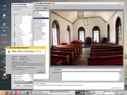 Generator تحميل برنامج Web Album Generator إنشاء ألبومات الصور على