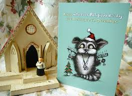 10 anti christmas christmas cards if you u0027re not feeling holly and