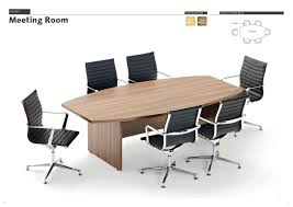 Executive Meeting Table Round Conference Table And Chairs Hangzhouschool Info