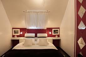 modele decoration chambre architecture modele mur chambre co idee une pour les lit awesome