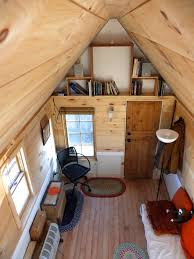 tiny house inside cozy rustic tiny house with vintage decor